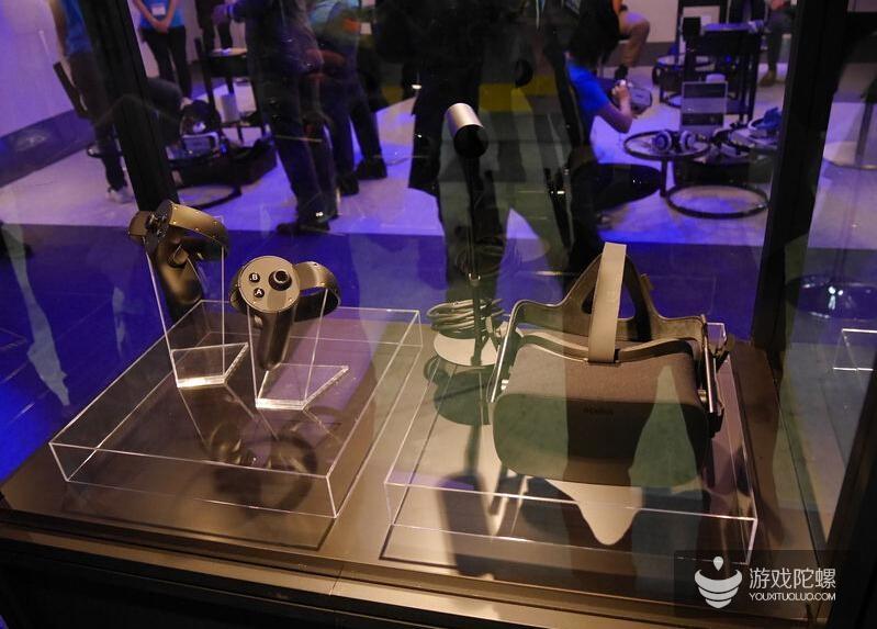 日本TGS首日直击:《舰娘collection》推手游版,VR脑洞大开