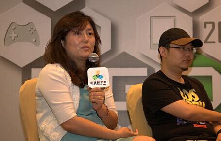 游戏创客营队伍升级:王芳成联合发起人 导师将再添5位