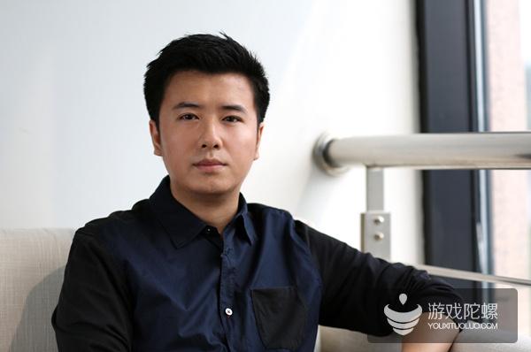 搜狐畅游前CEO王一创业 新公司部署涉及泛娱乐业务