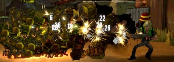 《漫威迷城》开发商为何又做了一款三消游戏?