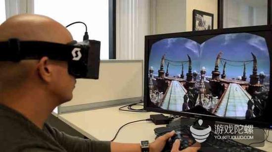 虚拟现实如何冲破馄饨状态?