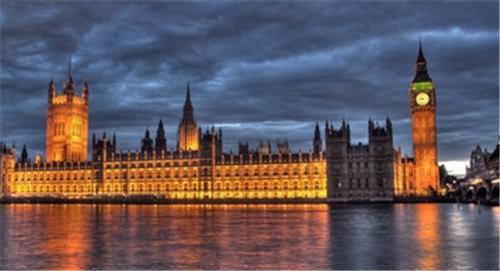 英国政府设立400万英镑基金 推动游戏产业发展