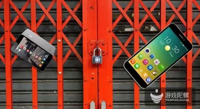 中国智能手机市场继续洗牌 未来国内或不超过10家厂商