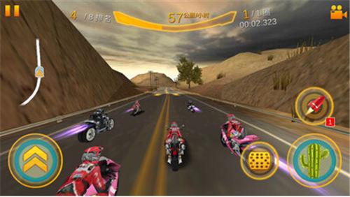 《全民暴力摩托》iOS新版本上线 接入手游录像SDK-WeRec