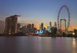 揭秘新加坡移动市场:Android手机仅占29% 本地游戏难上榜