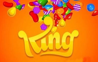 《糖果传奇》开发商第三季度收入超5亿美元 同比下降8%