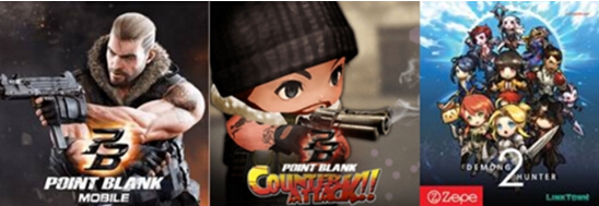 """""""秒杀""""中国动作手游!大厂布局沙盒手游、VR游戏!2015韩国G-Star趋势看点"""
