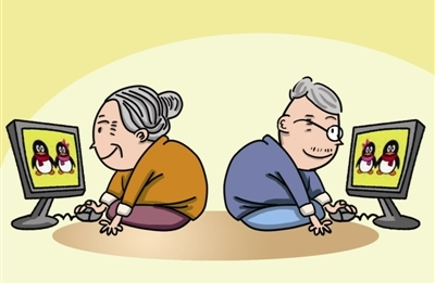文化部副部长:游戏游艺业转型 需要关注中老年人需要