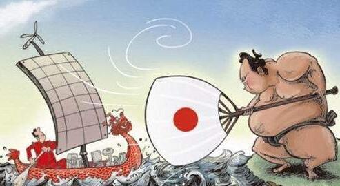 从设计角度看日本手游是如何败在中国市场的?