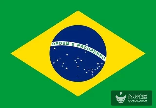 揭秘巴西手游市场:2/3手机用户愿意付费下载