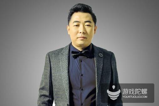 阅文副总裁朱靖:《花千骨》式影游互动狂潮下的网文之变 | 游戏陀螺