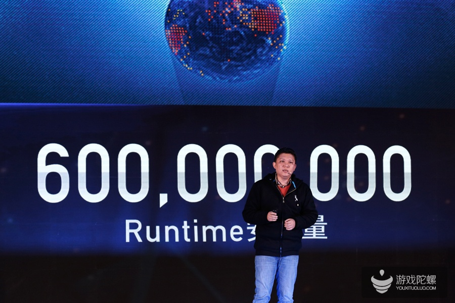 白鹭时代陈书艺:2000+游戏,30000+开发者,H5产业春意盎然