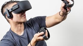 TrendForce:2020年全球VR市场年收入将超700亿美元