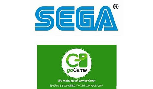 SEGA数百万美元投资新加坡手游发行商GoGame