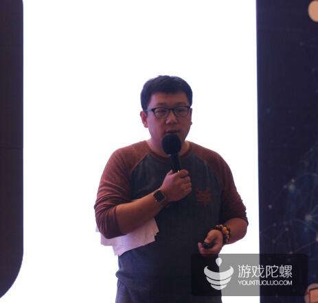 360手机游戏华南区商务总监张斌