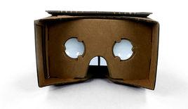 谷歌的Cardboard