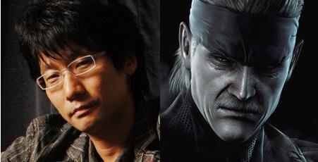 小岛秀夫确认离职KONAMI,首款新作将上架索尼平台