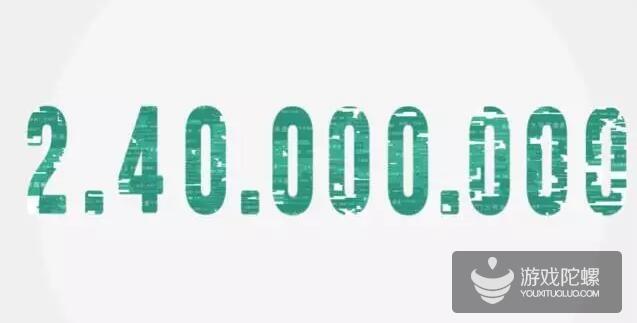 腾讯发布棋牌大数据:用户破2.4亿 棋牌才是游戏界隐藏大BOSS