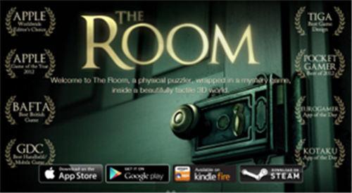 全球售出400万套,蜂巢独代解密游戏《The Room》国内安卓版