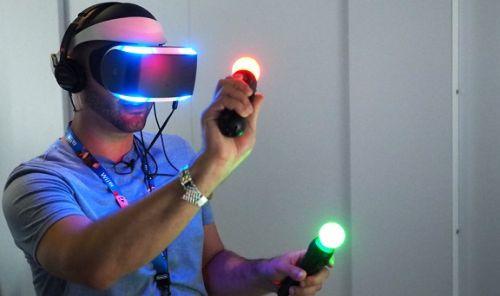 从VR产业现状解读,VR爆发还需满足哪些条件?