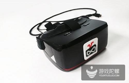 VR厂商蚁视科技获3亿元B轮融资 2016年将在京打造体验店