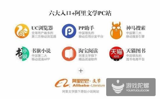 """5 阿里文学宣布""""光合计划"""":将力推1000部中短篇网络小说"""