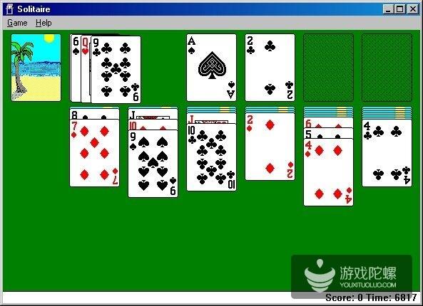 Windows纸牌游戏:制作人从未赚到一分钱