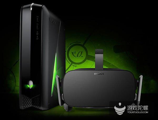 【VR Daily】5万美元的VR游戏亮瞎眼!暴风魔镜与英伟达战略合作