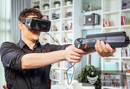 国内外的游戏公司都在以什么样的姿势布局VR?