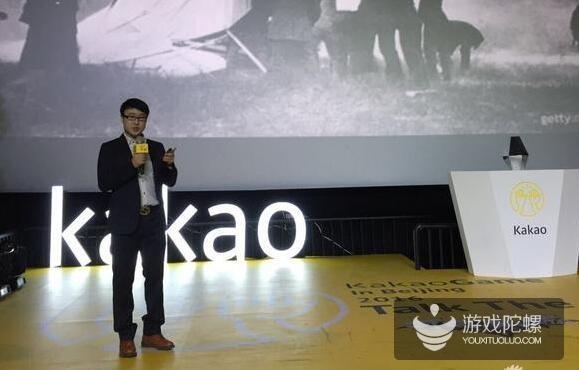 趟了一年中国市场 Kakao游戏2016年的战略与布局
