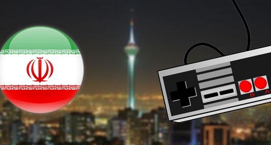 伊朗游戏市场:1/4的人口是玩家 体育类游戏最受欢迎