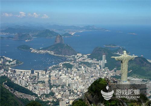 巴西游戏市场年收入15亿美元 拉美用户青睐激励性广告