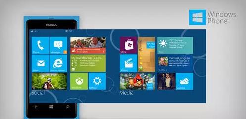 腾讯弃更Windows Phone应用 仅剩日常维护团队