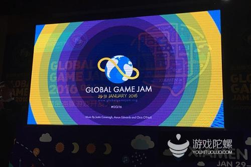 Global Game Jam厦门站今日开启 飞鱼科技助力中小开发者