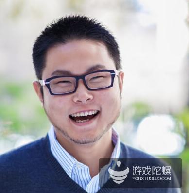 罗伊•刘(Roy Liu)