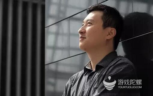 腾讯天美工作室群总裁姚晓光的游戏之道和游戏情怀