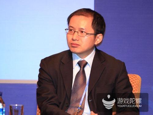 倪正东——清科集团创始人、CEO