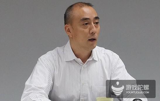 添田武人——索尼电脑娱乐(上海)有限公司总裁