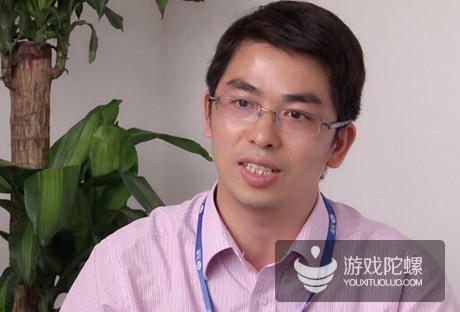 杜木刚——天际时空CEO