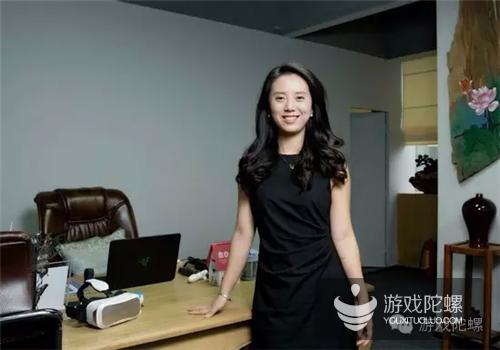 【鸿儒会】演讲嘉宾介绍-3Glasses创始人兼CEO 王洁