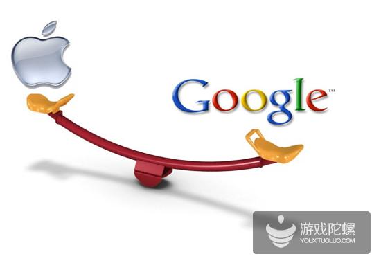 谷歌和苹果将如何争夺未来的中国手机应用市场?