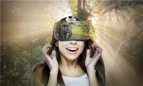 超过6成游戏玩家调查表示不会考虑购买VR设备