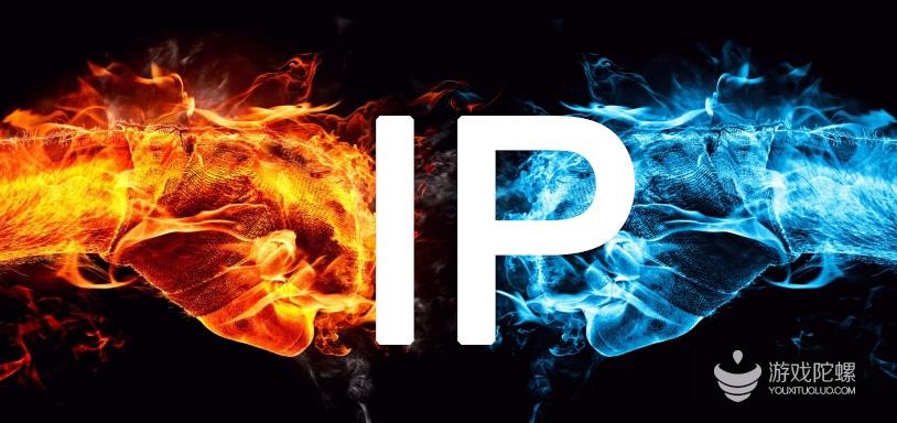 大公司IP储备揭秘 2016年的手游IP地图猜想
