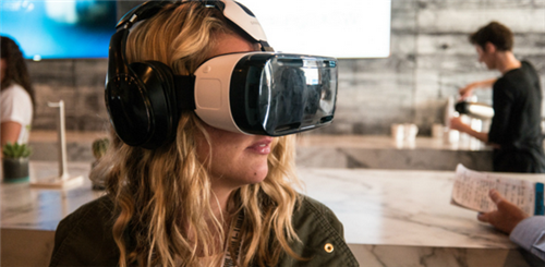2016年VR产业八大发展趋势:内容稀缺 移动VR率先普及