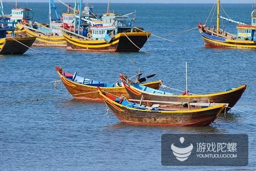 2015-2016越南手游市场透视:规模是泰国的1.5倍,ARPPU近28美金