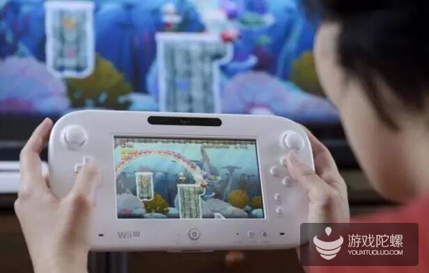 任天堂拟16年底停产Wii U游戏机
