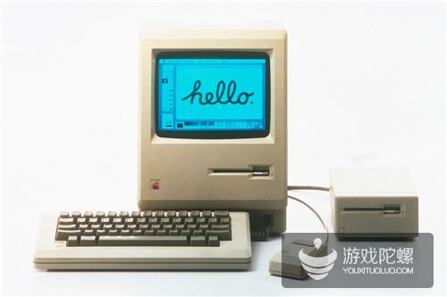 40秒视频纪念创办40周年,苹果的心路历程
