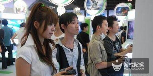 日本游戏玩家达4336万,手游玩家占70%以上
