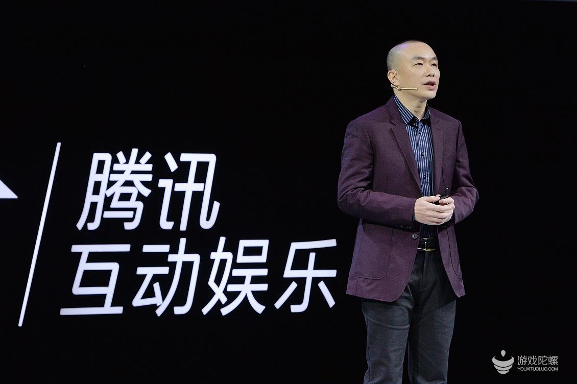 腾讯动漫UP发布会公布四大合作内容 开拓二次元经济新世界