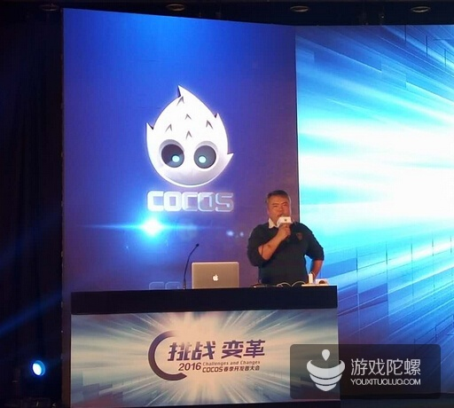 触控科技陈昊芝:今年上半年微信平台或对H5游戏开放
